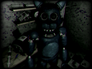 Five nights at candy s official old candy by thesitcixd-d91uvrb