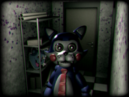 Five nights at candy s official candy by thesitcixd-d91vl1c