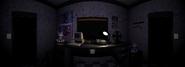 Cindy plush office