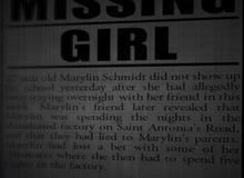 Marylin Schmidt śmierć!