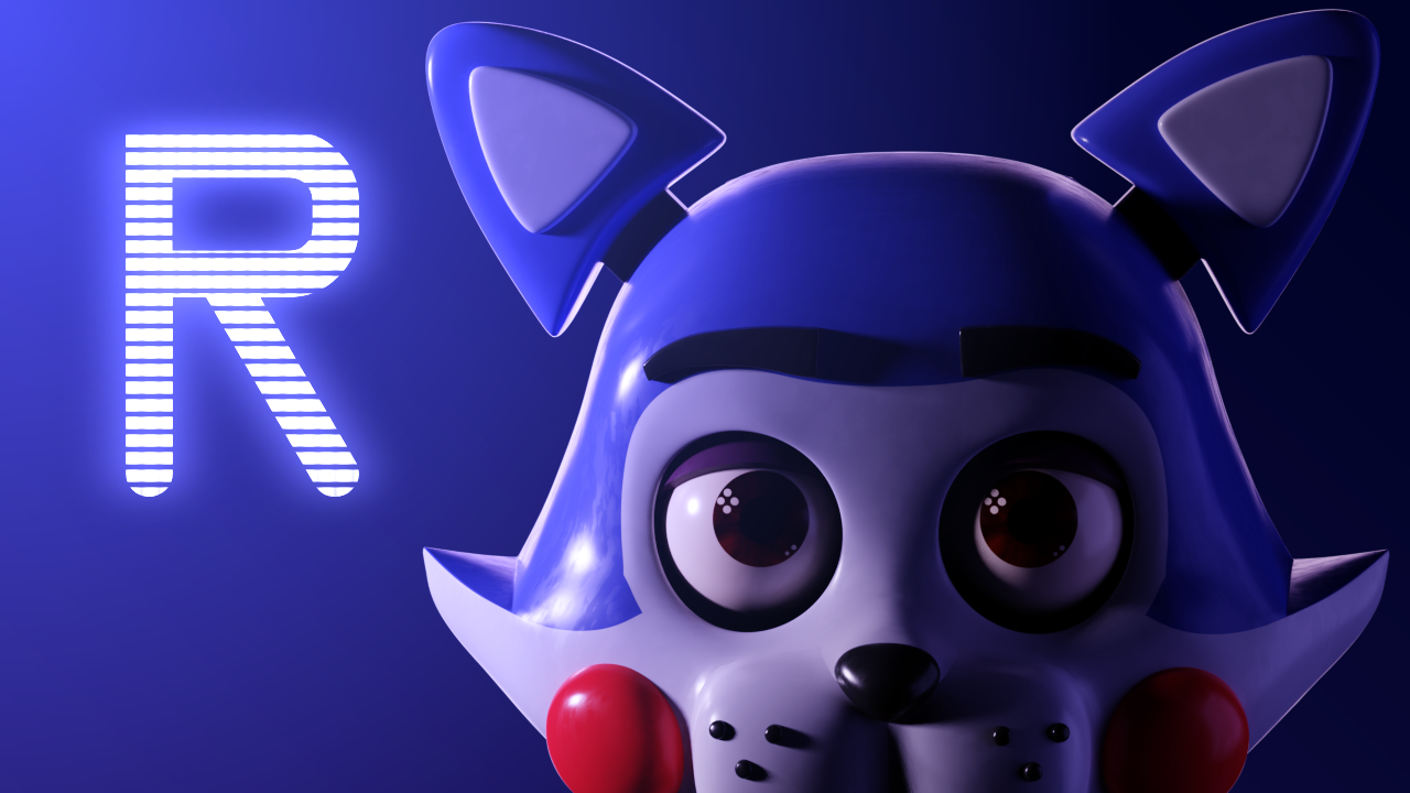 Five Nights At Candy S Remastered Five Nights At Candy S Wikia