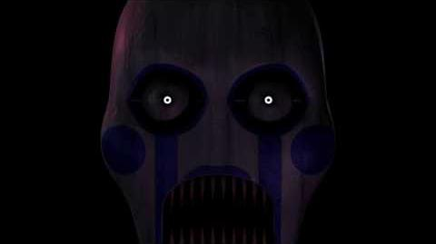 Five Nights at Candy's 3 Final night Complete?!