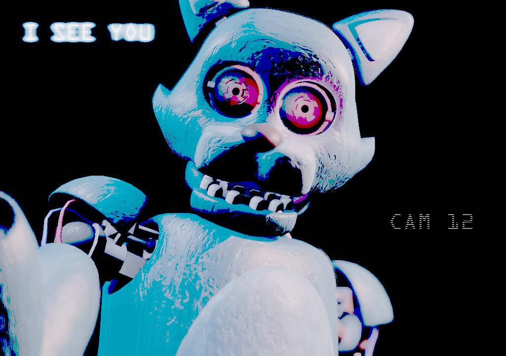 Image - Teaser 03.jpg | Five Nights at Candy's Wikia ...