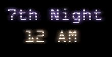 7night