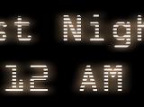 Первая ночь (FNaC 1)