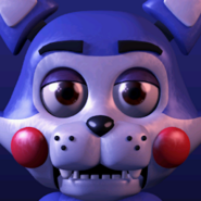 Five Nights at Candy's 0000