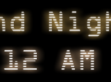 Вторая ночь (FNaC 1)