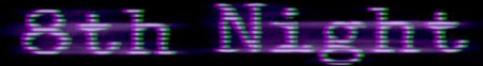 FNaC 2 Восьмая Ночь