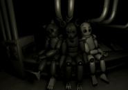 Три алкаша
