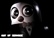 Penguin teaser