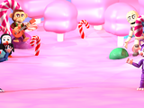Five Nights at Candy's World