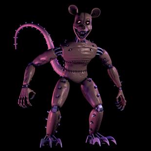 Animatronic