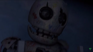 Blank animatronic Trailer