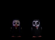 The Penguin's Evolution