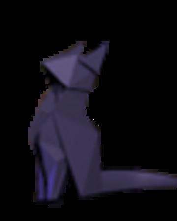 Various Origami Cat Illustration Set Stock Illustration 1262021638 | 450x360