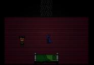 The Bedroom (Night 1)