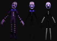 Vinnie's Evolution
