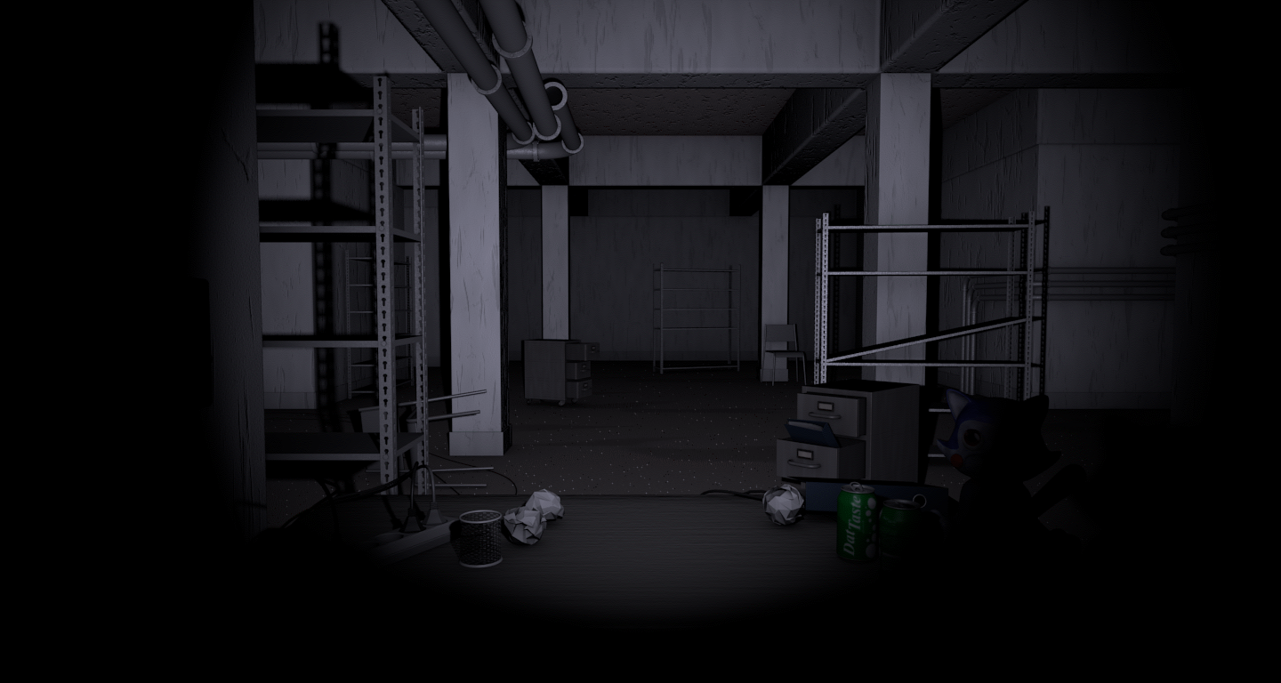 Central Hall | Five Nights at Candy's Wikia | FANDOM powered