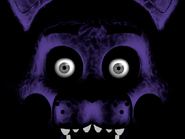 Shadow Candy Jumpscare