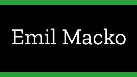 The Human Expo 4 - Emil Macko