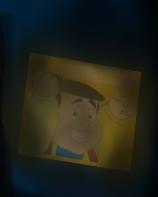 O cartaz de nhonho