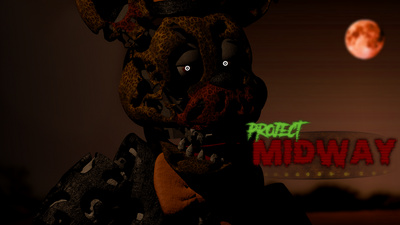 Project Midway | Five Nights at Chuck The Cheetah's Wikia