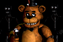 Freddy Cover Art 2