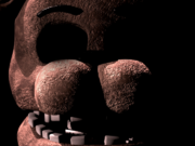 Withered Freddy Hallucination