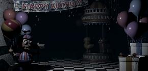 Game Area Balloon Boy