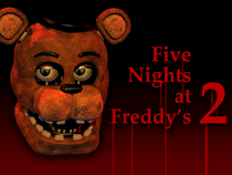 Withered Freddy Cover Art