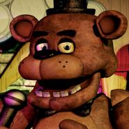 Freddy Mugshot