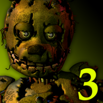 Spring Trap Cover Art