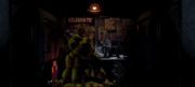 Office Golden Freddy