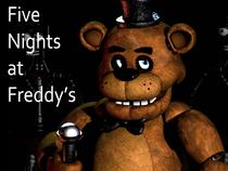Freddy Cover Art 1