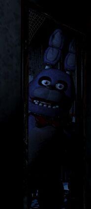 Bonnie Door 2