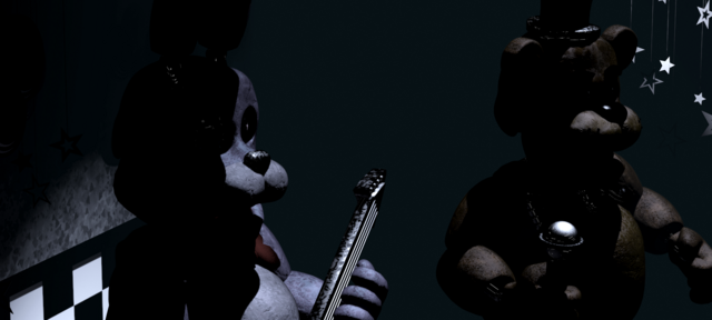 File:Show Stage Bonnie Freddy.png