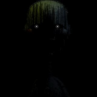 Séptima y última Opción: Phantom Puppet