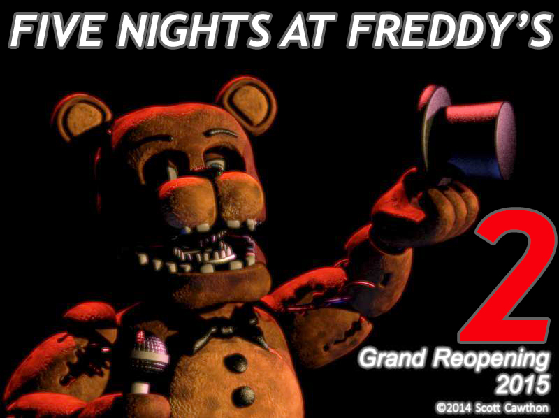 Five Nights At Freddy S  Party Room