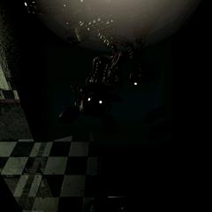 Phantom Mangle en la CAM 04