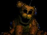 Golden Freddy (FNaF 2)