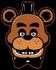 Freddy's Cursor primera fase