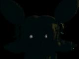 Mangle (Fantasma)