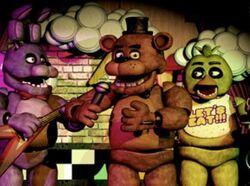 Freddy's Band