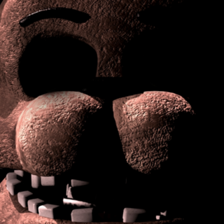 Freddy sin ojos