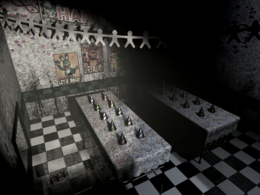 Party Room 1