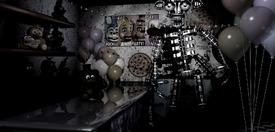Bare Endoskeleton (clean)