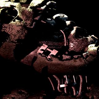 Tercera de las Tres imágenes de SpringTrap que revelan un oscuro secreto
