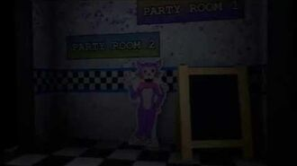 Five Nights at Candy's Teaser Trailer