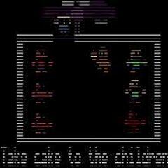 Take cake to the children (Asesinato del 1º niño)