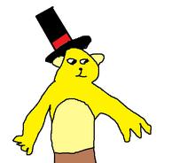 Ray Bear
